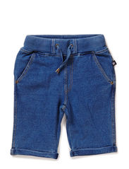 Ace shorts - Indigo