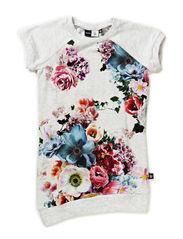Carlene Dress - Floral