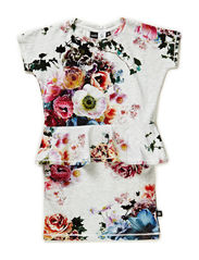 Christina Dress - Floral