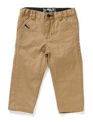 Long pants - Sand blast