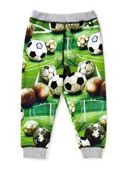 Sidney - Soccer