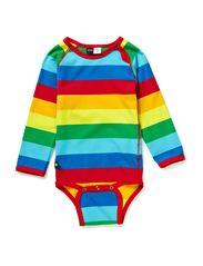 Field - Rainbow Stripe