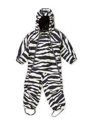 Pyxis - Zebra