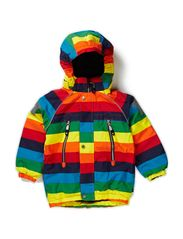 Castor - Rainbow