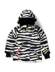 Pearson - Zebra