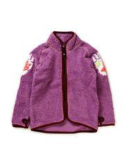 Ulan - Beet purple