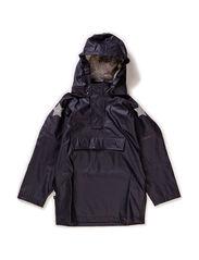 Winnie rain jacket - Onyx Black