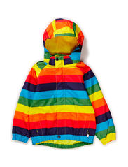 Waiton light rainjacket, waterproof 5.000mm - Rainbow