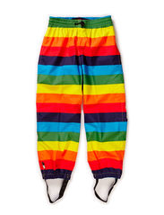 Waits light rain pant, Waterproof 3.000mm - Rainbow