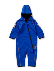 Misty softshell suit, waterproof 10.000mm - Coverall