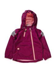 Hopla jacket, waterproof 5.000mm - Lilac
