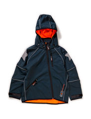 Cloudy softshell jacket, waterproof 10.000mm - Oil
