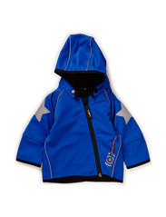 Sky softshell jacket, waterproof 10.000mm - Coverall