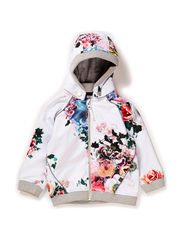 High softshell jacket, Waterproof 10.000mm - Floral