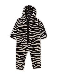 Unity fleece - Zebra