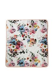 Neala Blanket - Floral