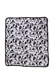 Neala blanket - Cuddling Dalmatians