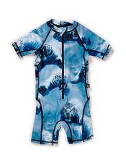 Neka swimsuit UV 40+ - Swimming Tigers