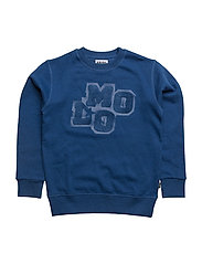 Mortimer - MONACO BLUE