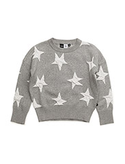Galaxy - GREY MELANGE