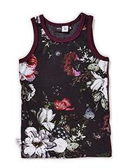 Joshlyn - Winter Floral jersey