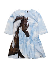 Colette - RUNNING HORSE