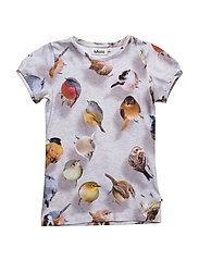 Rimona - BOUNCING BIRDS