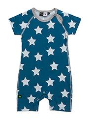 Felton - VIBRANT BLUE STAR