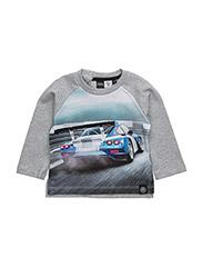 Evan - CAR RACE