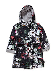 Way - Winter Floral jersey