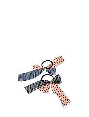 Woven bow elastics - MIX