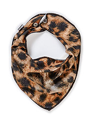 Nayela - Leopard Fur
