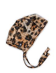 Ninna - Leopard Fur