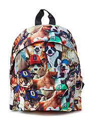 Backpack - NY Dogs