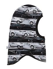 Nate - CAR STRIPE
