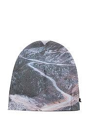 Kay - MOUNTAIN RANGE