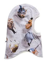 Novella - BOUNCING BIRDS