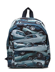 Backpack - STACKED CARS