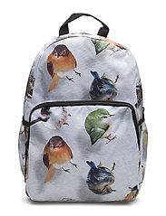 Big backpack - BOUNCING BIRDS