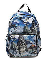 Big backpack - DRAGON ISLAND