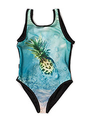 Nika - SWIMMING PINEAPPLE