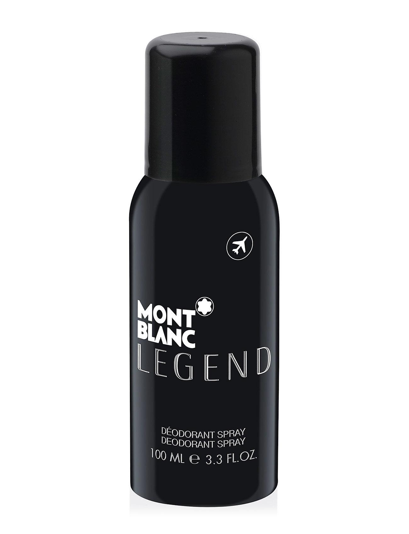 mont blanc – Legend deodorant spray på boozt.com dk
