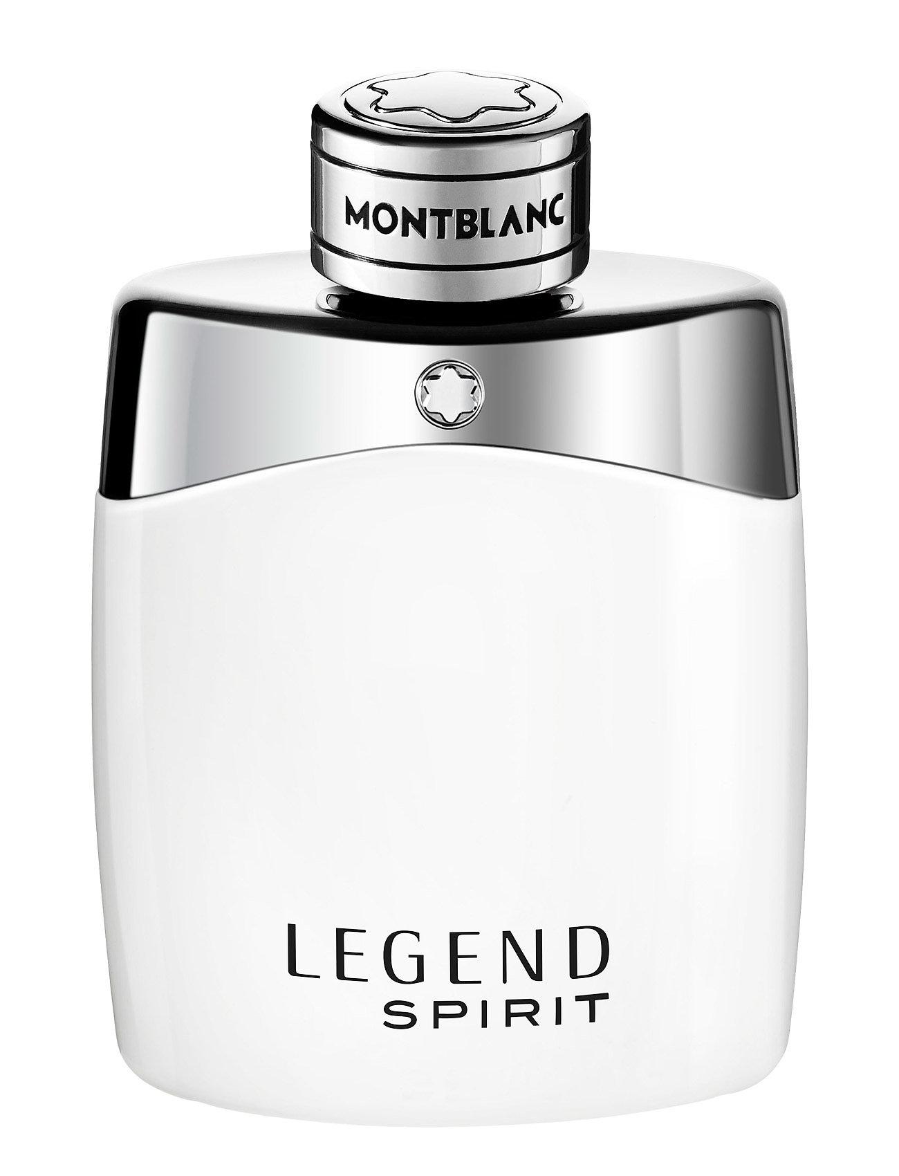 mont blanc – Legend spirit eau de toilette på boozt.com dk