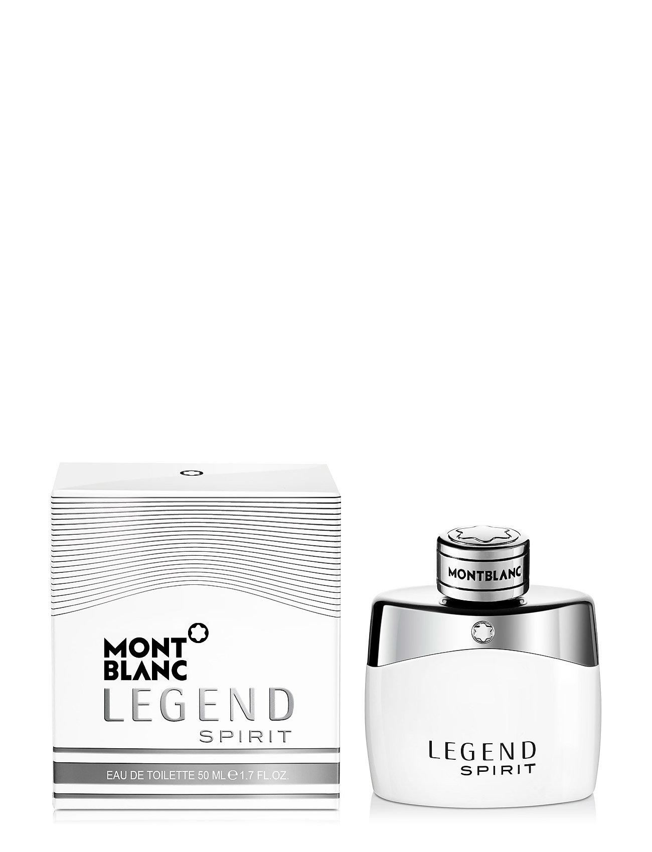 mont blanc Legend spirit eau de toilette på boozt.com dk