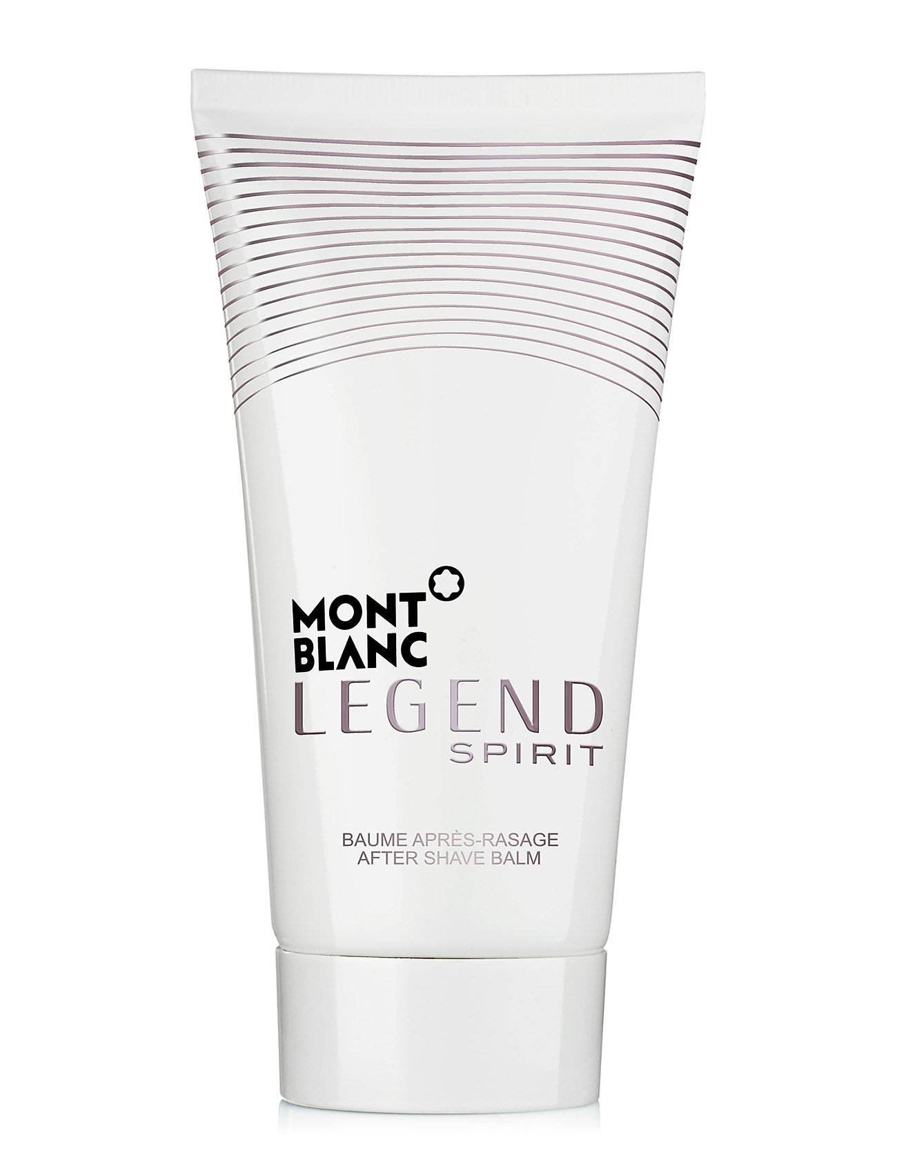 mont blanc – Legend spirit aftershave balm på boozt.com dk