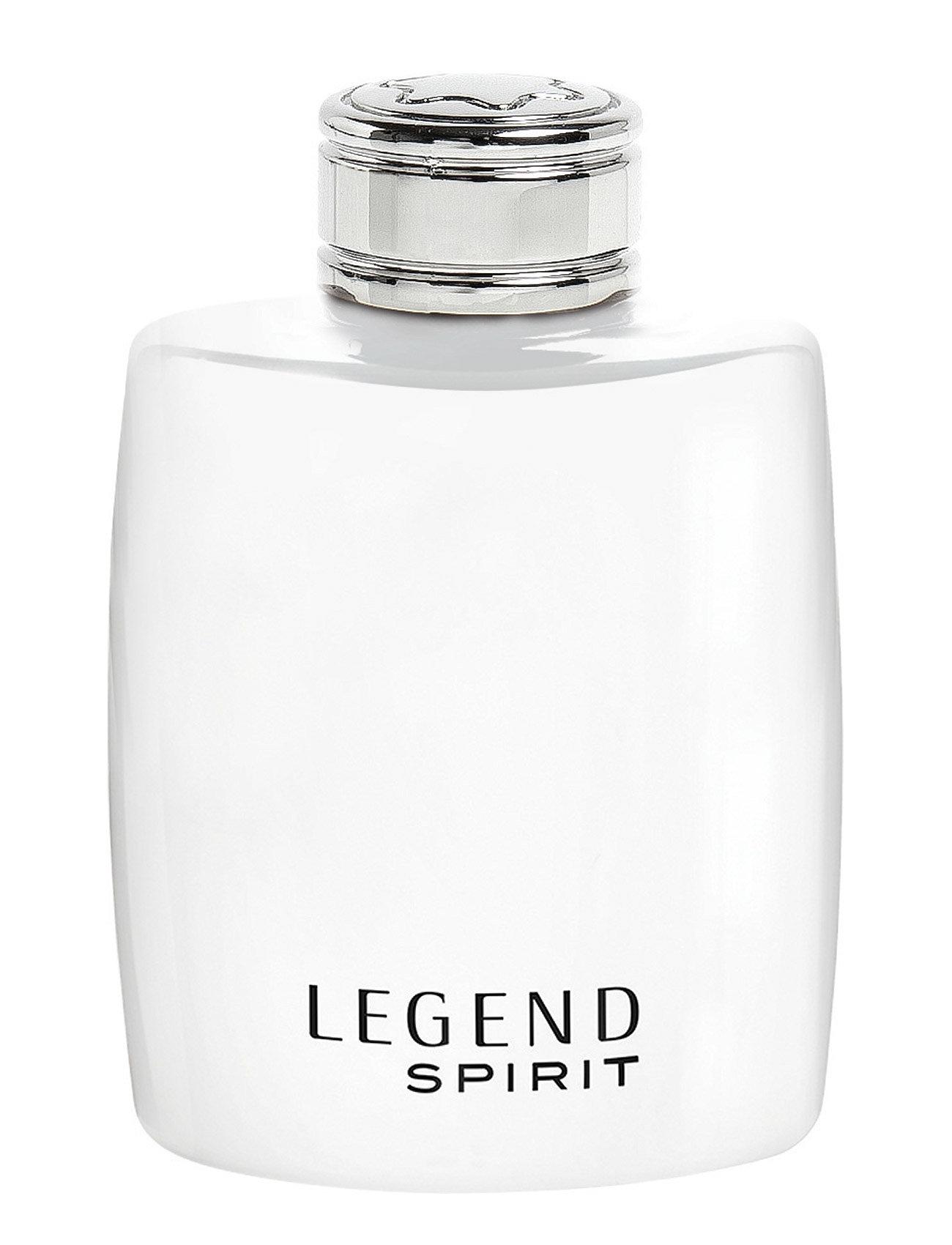 Mb miniature spirit 4,5 ml fra mont blanc fra boozt.com dk