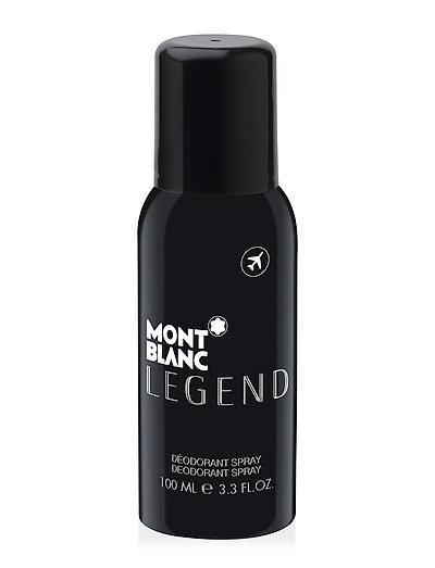 Legend Deodorant Spray - CLEAR
