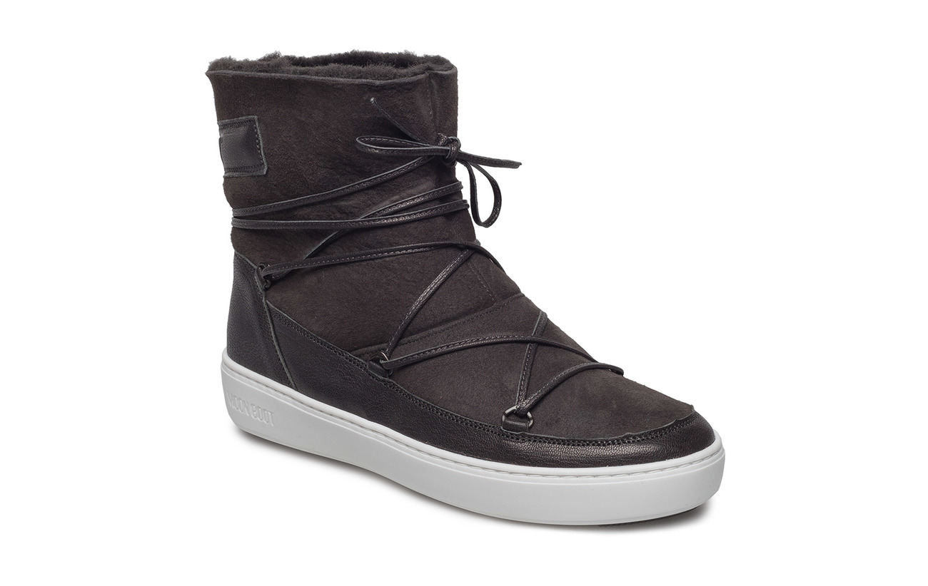 Moon Boot MOON BOOT PULSE LOW SHEARLING