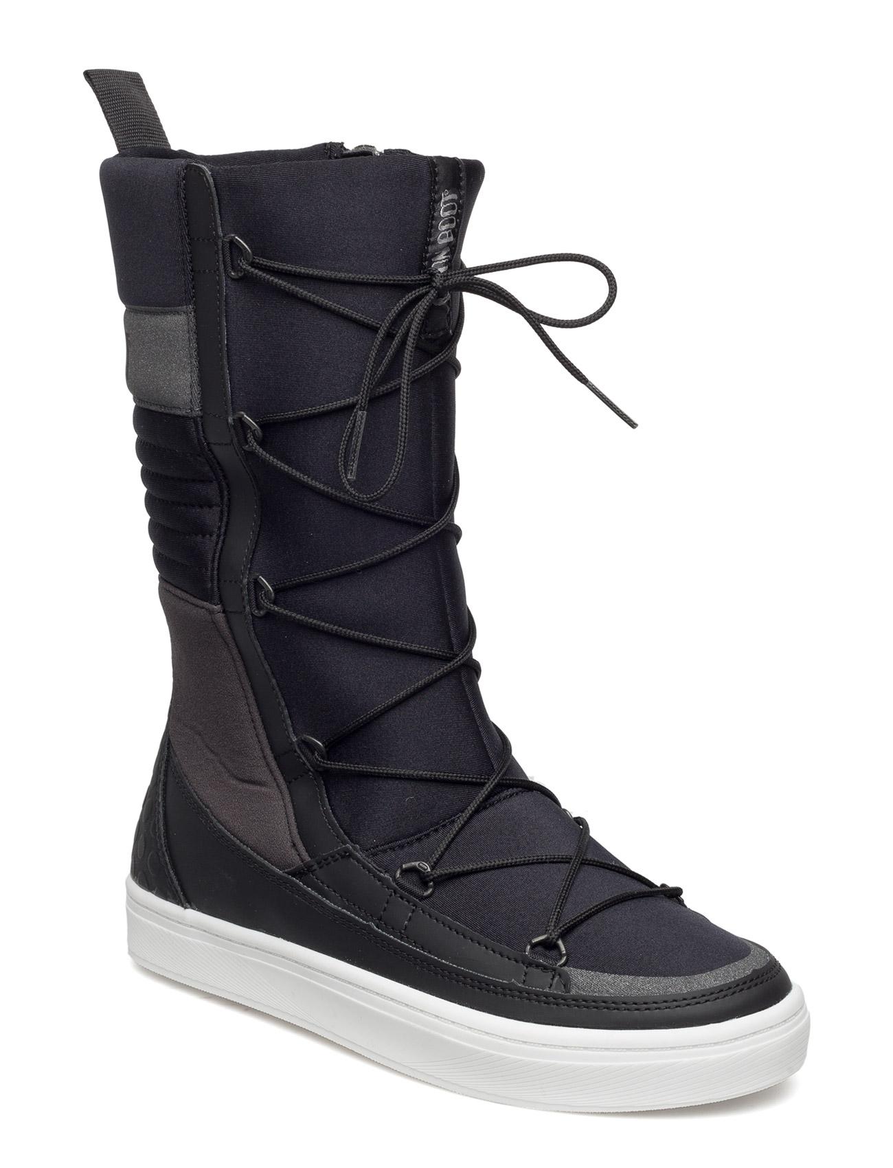 Mb Moon Boot Mb Vega Hi Tf Moon Boot Støvler til Kvinder i