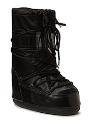 MOON BOOT GLANCE - BLACK